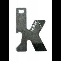 Kershaw večnamensko orodje K-TOOL (obesek za ključe)