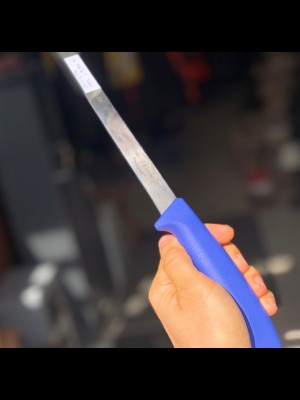 Dick kuhinjski nož za pršut - 32 cm flex (85150320-12)
