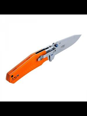 Ganzo preklopni nož oranžni (F7492-OR)