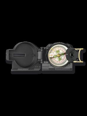 Dingo kompas vojaški črn
