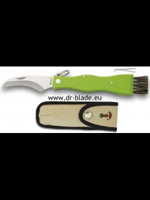 Martinez Albainox gobarski nož zelen (18391)