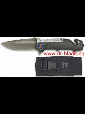 Martinez Albainox preklopni nož Rui K25  (19592GR1036)