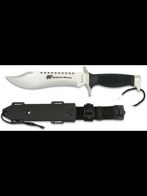 Martinez Albainox fiksni reševalni nož White Bear + etui (32328)