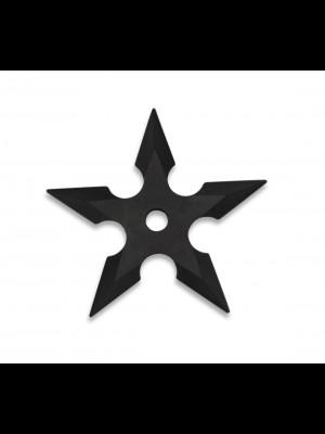 Martinez Albainox ninja zvezdica za trening metanja iz gume (32329)