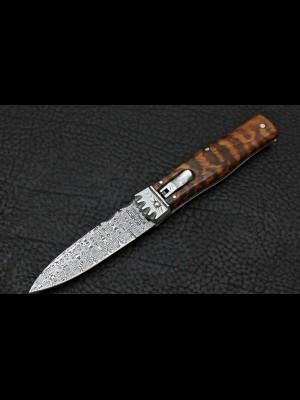 Mikov preklopni nož na klik, model: 241-DD-1/Jaguar