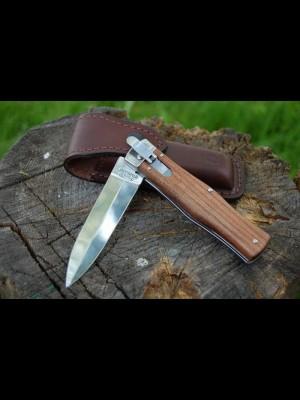 Mikov preklopni avtomatski nož, model: NUZ 241-ND-1/KP (002251)