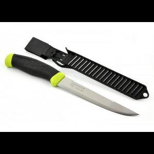 Morakniv fiksni ribiški nož, model: Fishing Comfort Scaler 150