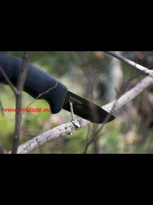 Mora vsestranski nož, model: Bushcraft Black (C)