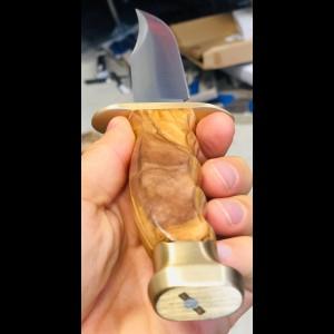 Muela fiksni nož, model: BW-16.OL (BOWIE 16 cm))
