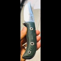 Muela fiksni nož Husky 11 GM