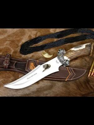 Muela prestižni limited edition nož LION