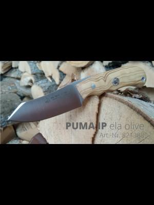 Puma fiksni nož, model: IP Ela Olive