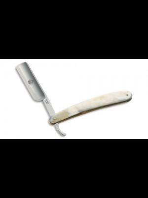 Puma britev z ročajem iz roga