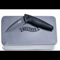 Walther Pro preklopni nož na vzmet