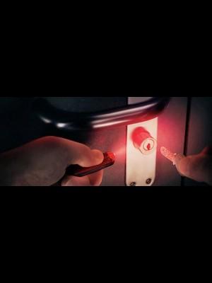 Victorinox žepni nož Swiss lite Rubin 58mm