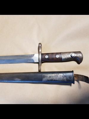 Rabljeni bajonet