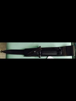 Original švicarski bajonet M/1896